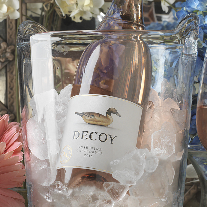 Decoy Rose