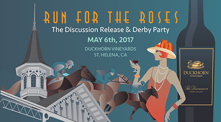 Discussion Derby Party