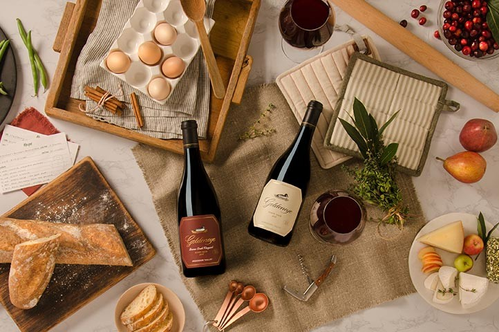 Seasonal Wine Pairings and Event Tips with Duckhorn Portfolio